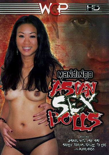 Mandingo Asian Sex Dolls