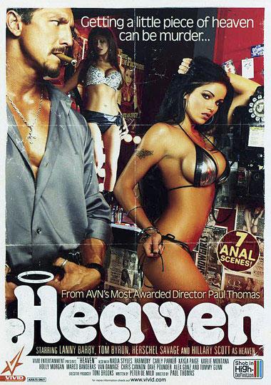 Heaven - Vivid