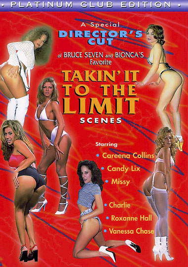 Takin' It To The Limit: Director's Cut
