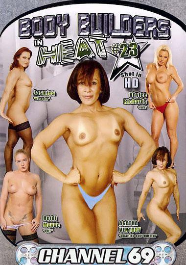 Body Builders In Heat 23