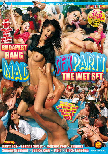 Mad Sex Party: The Wet Set