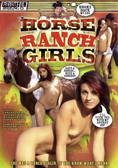 Horse Ranch Girls