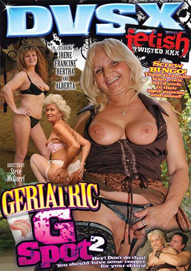Geriatric G Spot 2