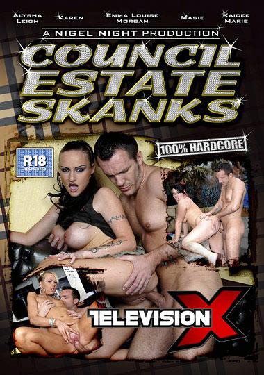 Council Estate Skanks