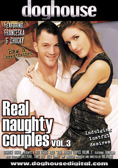 Real Naughty Couples 3