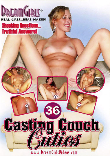 Casting Couch Cuties 36