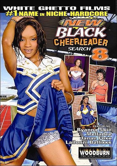 New Black Cheerleader Search 8