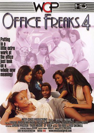 Office Freaks 4
