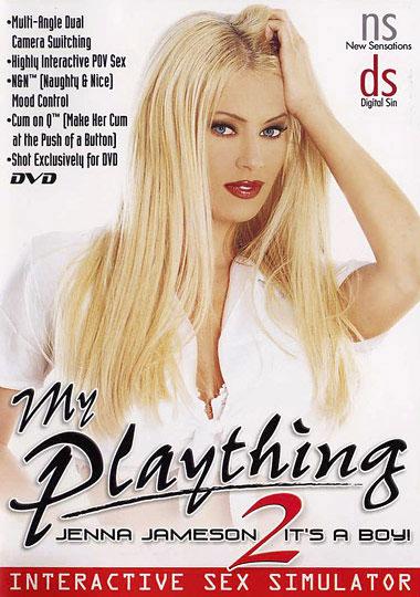 My Plaything: Jenna Jameson 2 It's A Boy
