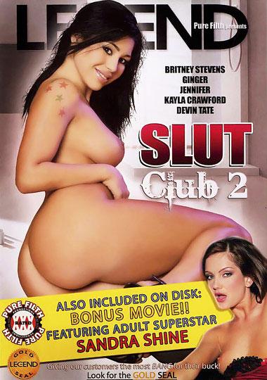 Slut Club 2