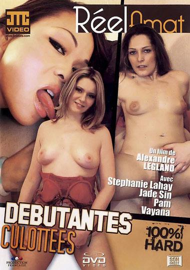 Debutantes Culottees
