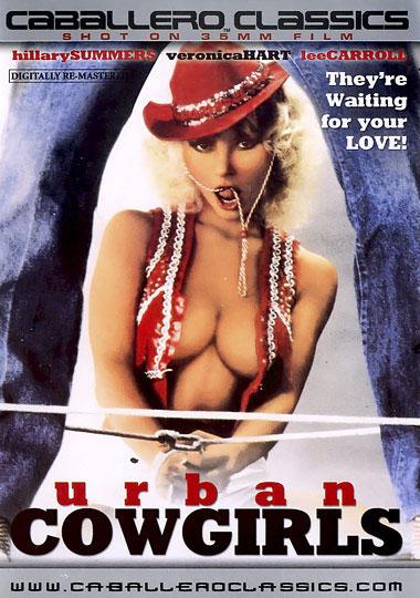 Urban Cowgirls