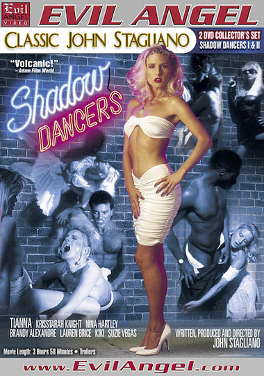 Shadow Dancers 2