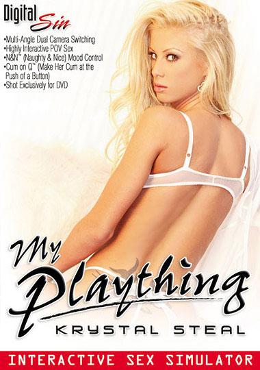 My Plaything: Krystal Steal