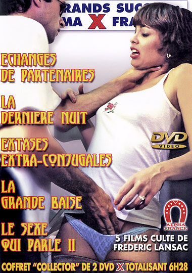 Games For An Unfaithful Wife - French