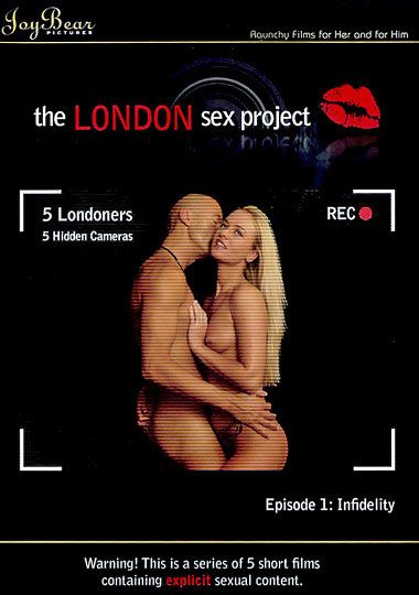 The London Sex Project: Infidelity