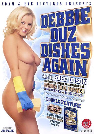 Debbie Duz Dishes