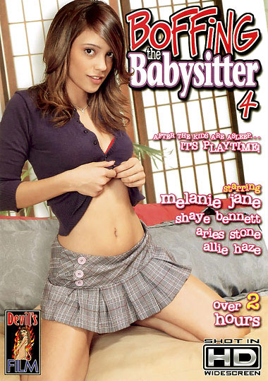 Boffing The Babysitter 4