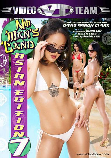No Man's Land Asian Edition 7