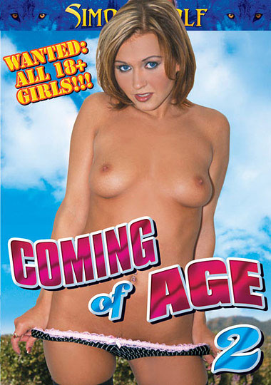 Coming Of Age 2 - Simon Wolf
