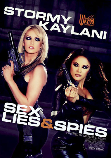 Sex Lies And Spies