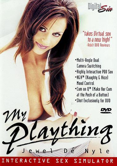 My Plaything: Jewel De' Nyle