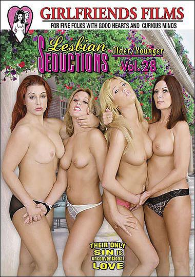 Lesbian Seductions 28
