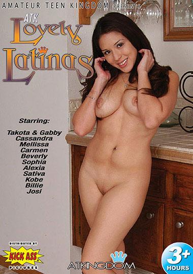 ATK Lovely Latinas