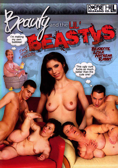 Beauty And The Lil' Beastys