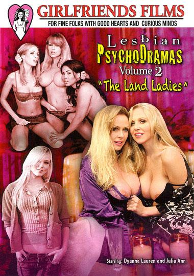 Lesbian Psycho Dramas 2: The Land Ladies