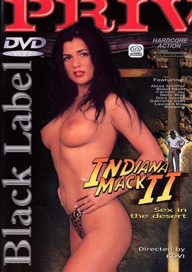 Indiana Mack 2