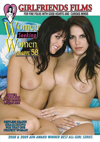 Women Seeking Women 58