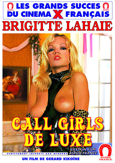 Luxury Call Girls -French