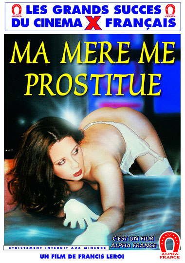 The Prostitute - French