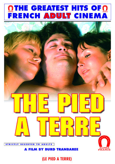 The Pied A Terre