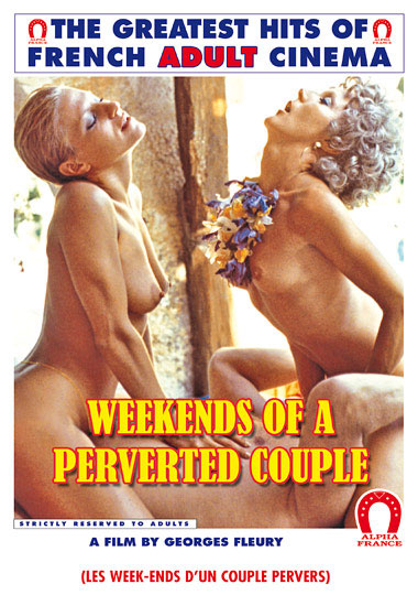 Weekends Of A Perverted Couple
