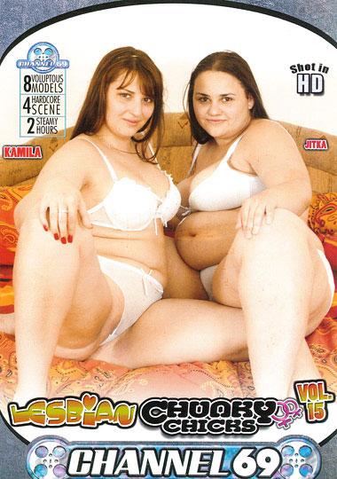 Lesbian Chunky Chicks 15