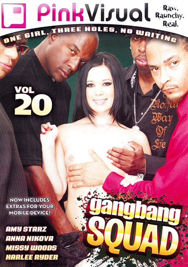 Gang Bang Squad 20