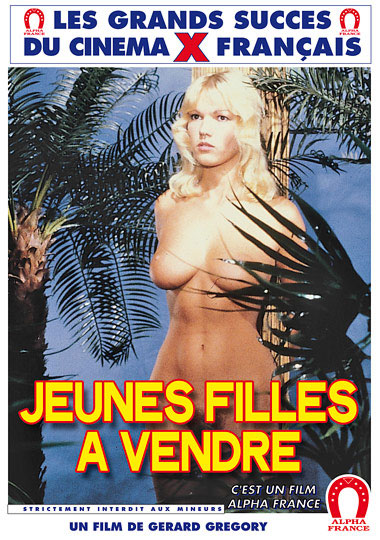 Young Girls For Sale - French