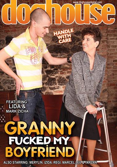 Granny Fucked My Boyfriend