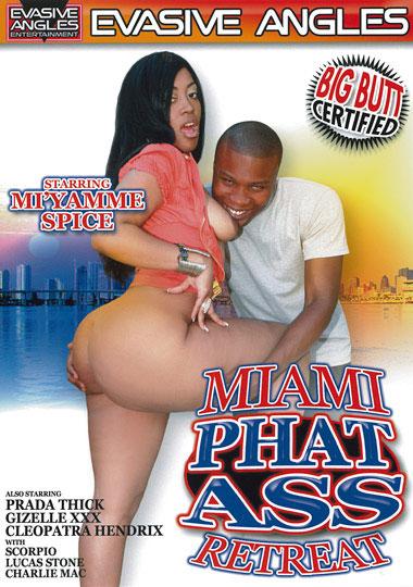 Miami Phat Ass Retreat