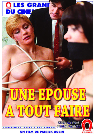 A Wife That Do It All - French