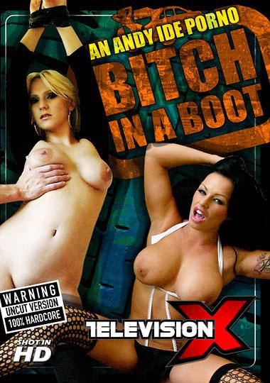 Bitch In A Boot
