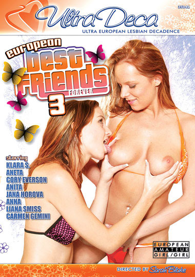European Best Friends Forever 3