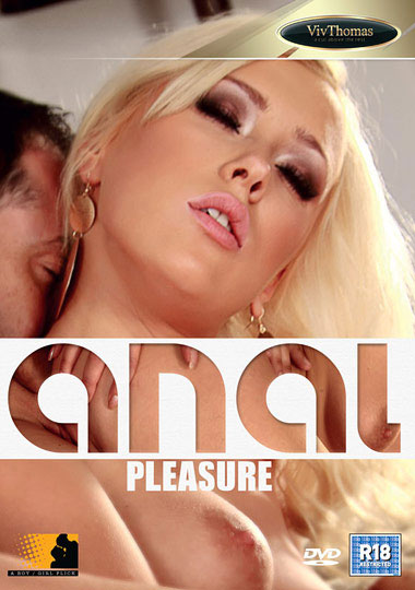 Anal Pleasure - Viv Thomas