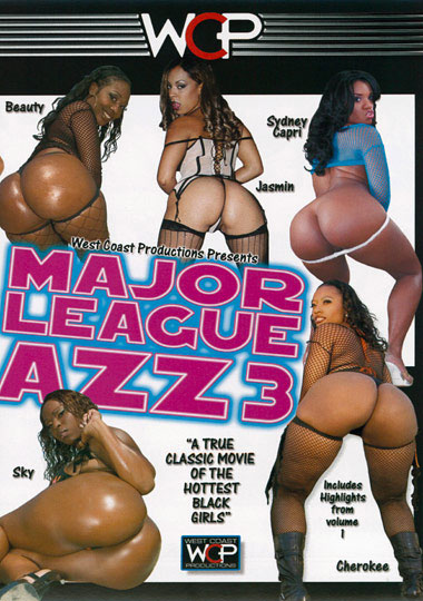Major League Azz 3
