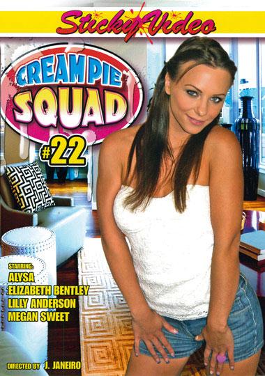 Cream Pie Squad 22