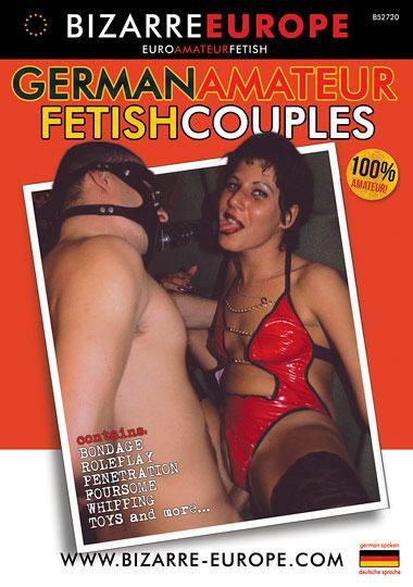 German Amateur Fetish Couples