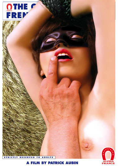 My Wife Is A Whore - Alpha France