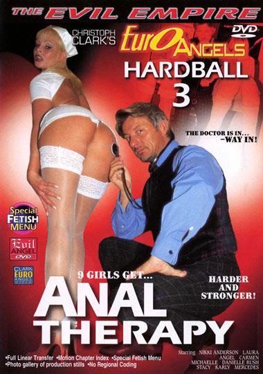 Euro Angels Hardball 3
